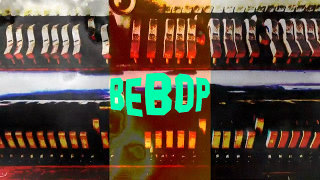 "Video screenshot ""Bebop"""